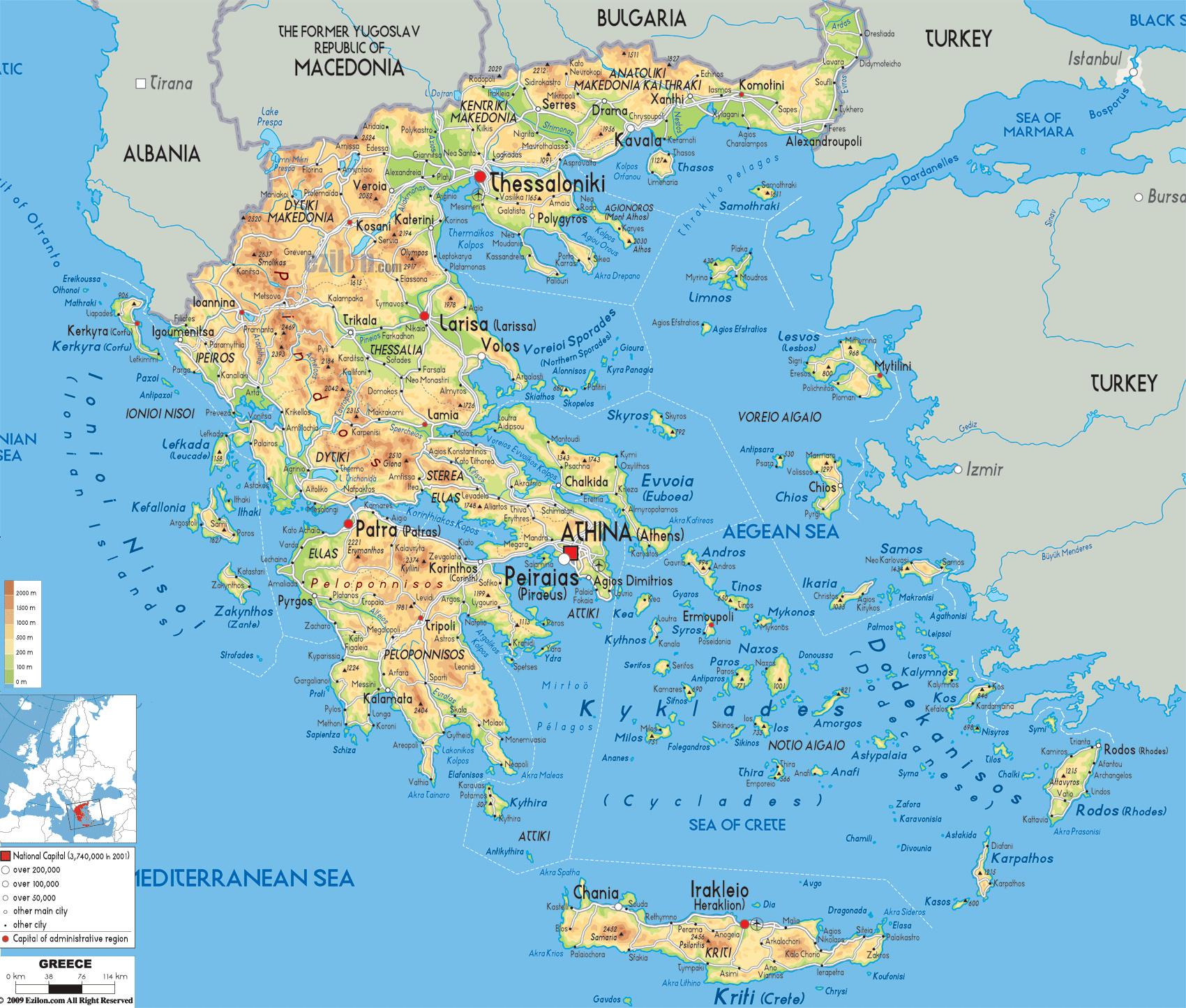 Карта Греции на русском языке с островами и курортами: http://mapeurope.ru/karta-grecii-na-russkom-yazyke