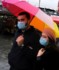 ограничения из-за коронавируса в Турции